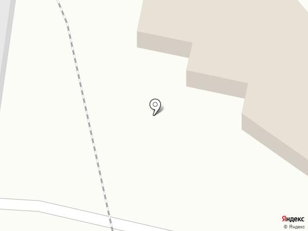 Буковинка на карте Благовещенска