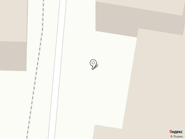 Оптовая компания на карте Благовещенска