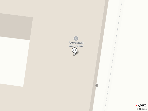 Банкомат, Тэмбр-банк на карте Благовещенска