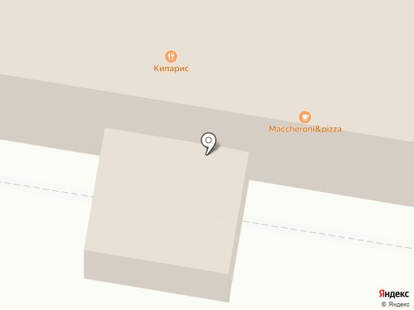 Росбанк, ПАО на карте Благовещенска