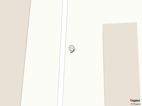 Шинный остров на карте Благовещенска
