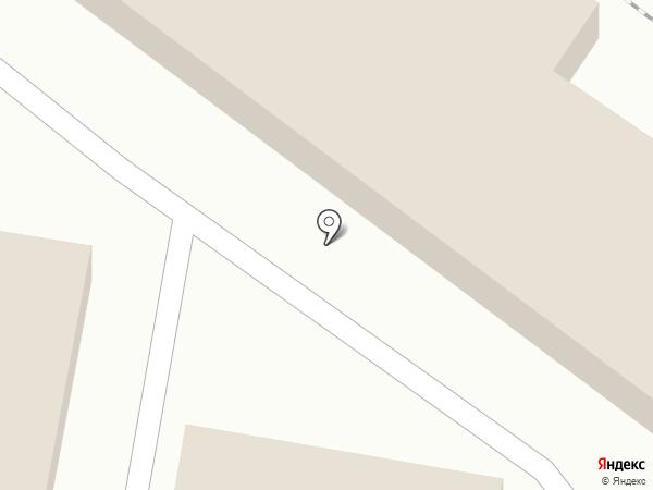 Оптово-розничный магазин на карте Благовещенска
