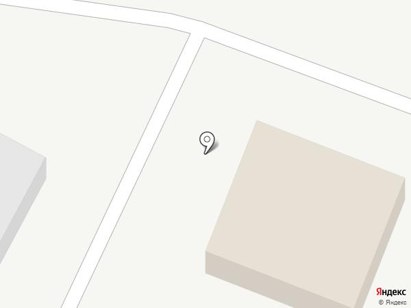 BB Shina на карте Благовещенска