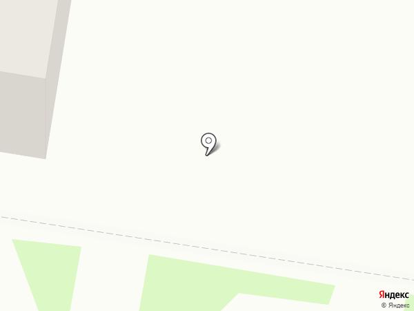 Магазин автозапчастей на карте Благовещенска