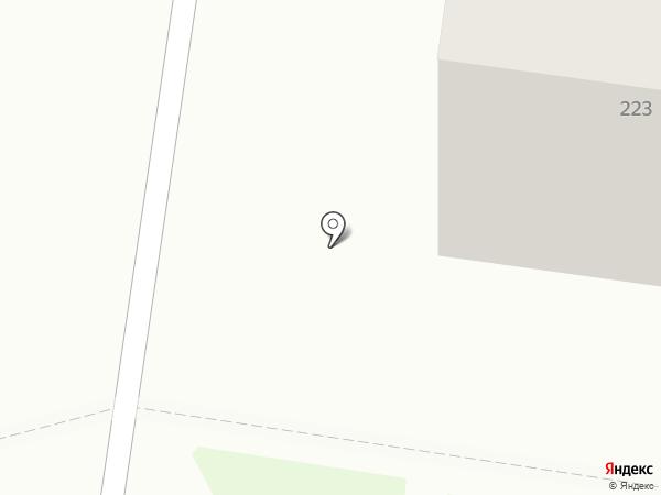 ДальсветПлюс на карте Благовещенска