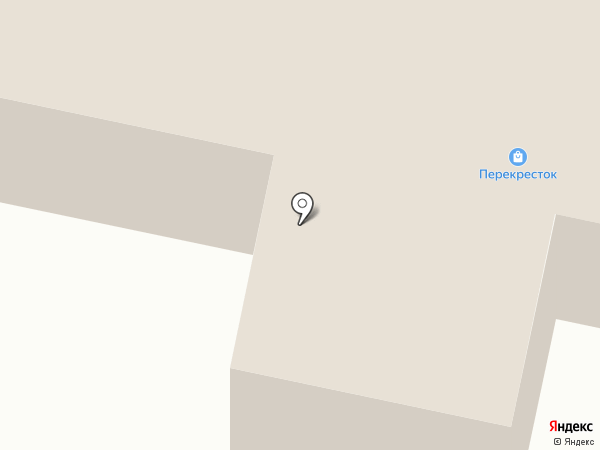 Парикмахерский магазин на карте Благовещенска