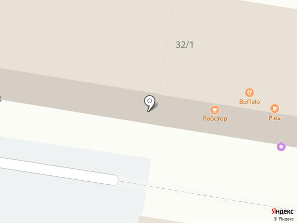 Автоюрист28.rus на карте Благовещенска