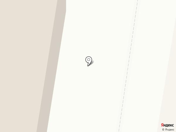 Городской сервисно-торговый комплекс, МКП на карте Благовещенска