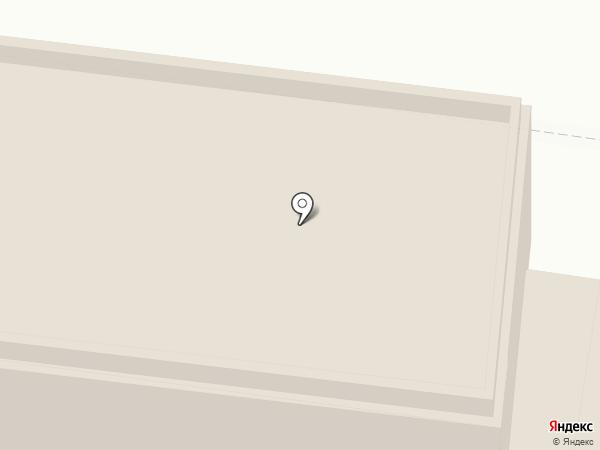 Т.Т. на карте Благовещенска
