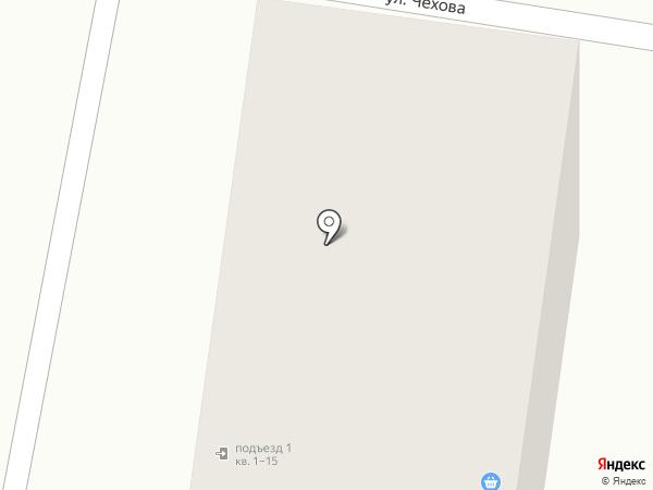 Фиеста на карте Благовещенска