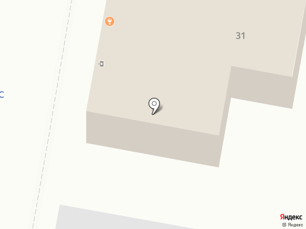 Город, МУ на карте Благовещенска
