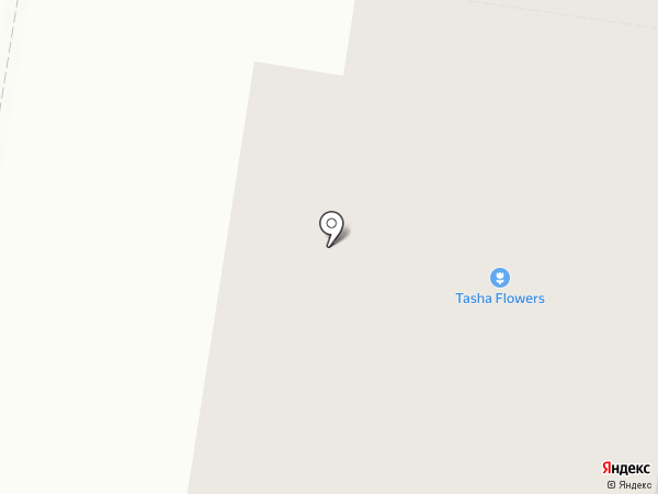 ТТК на карте Благовещенска