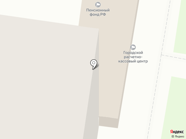 Многофункциональный центр по предоставлению государственных и муниципальных услуг на карте Благовещенска