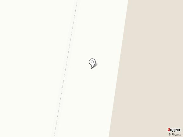 ДЮСШ №3 на карте Благовещенска