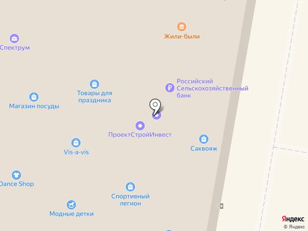 Богдановская Е.А. на карте Благовещенска