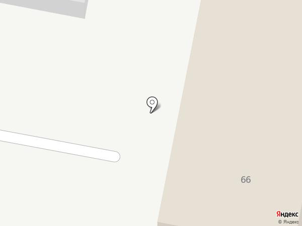 Дальспецторг на карте Благовещенска