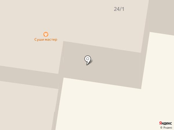 Brooklyn TATTOO на карте Благовещенска