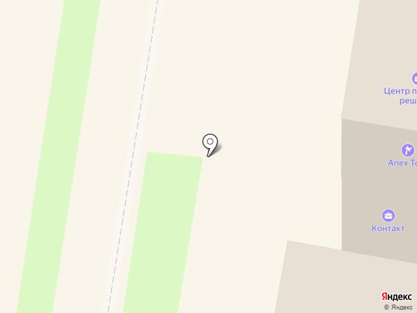 ДальВостТрейд на карте Благовещенска