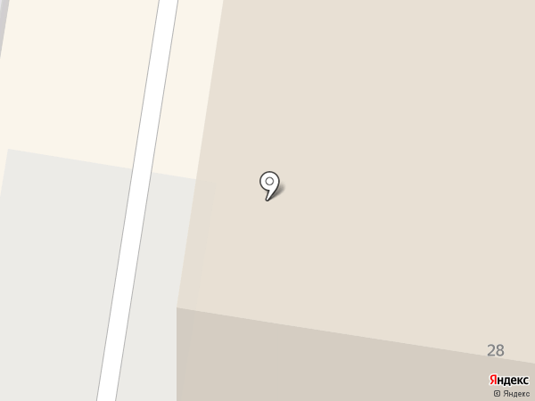 Джаянти на карте Благовещенска