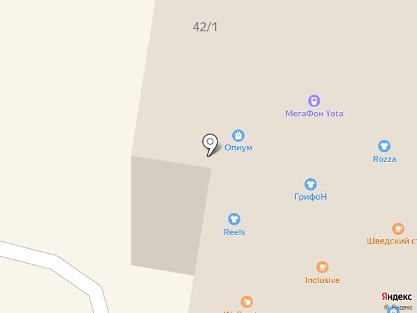 АвтоРаркинг на карте Благовещенска