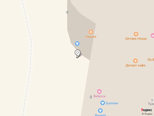 СтопДолг на карте Благовещенска