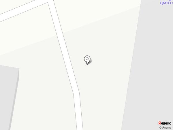 Центр материально-технического обеспечения ФПС по Амурской области на карте Благовещенска