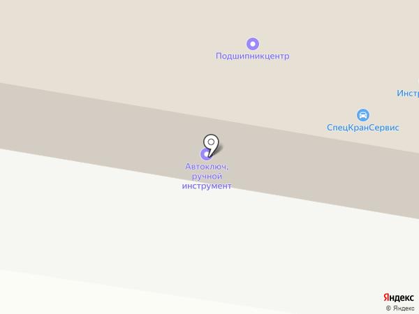 Грузовик на карте Благовещенска