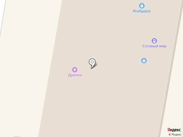 MrШар на карте Благовещенска