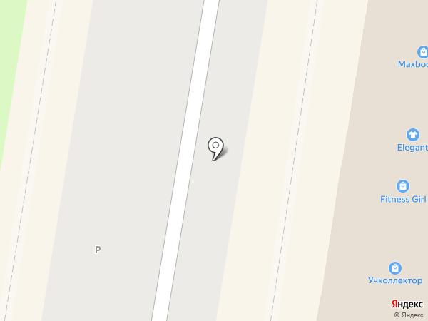 Центр рукоделия на карте Благовещенска
