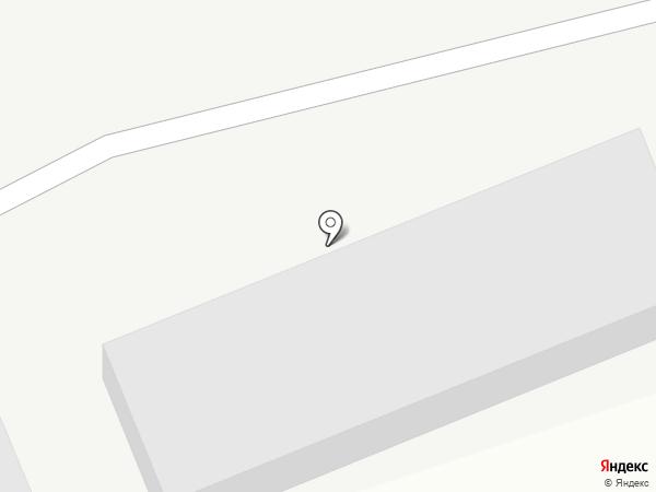 Оптово-розничная компания на карте Благовещенска