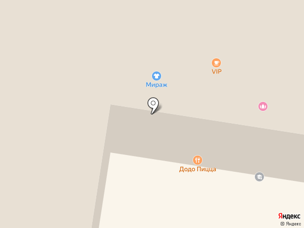 OkeyBTL на карте Благовещенска