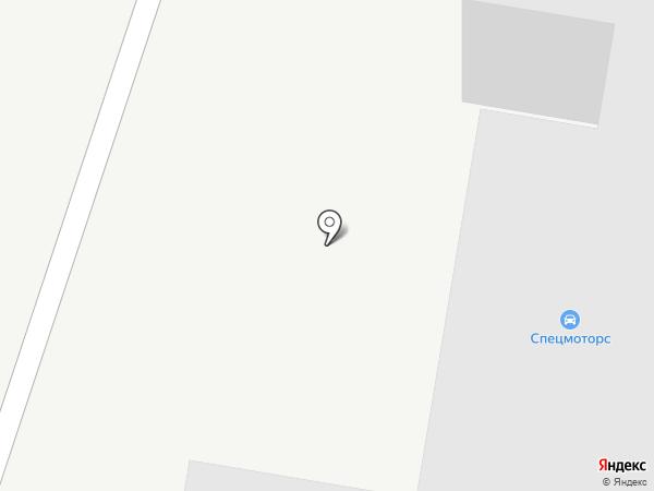 Трансмир-ДВ на карте Благовещенска