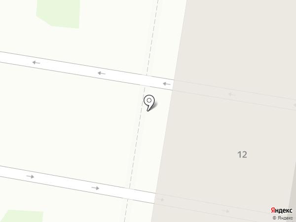 КредитАльянсАмур на карте Благовещенска