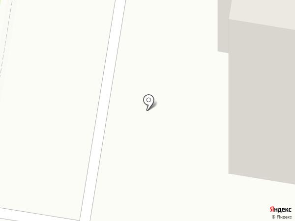 Авантаж на карте Благовещенска