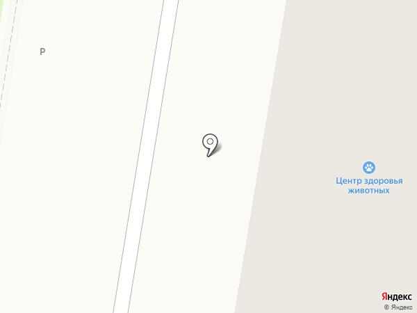VITAHIT.RU на карте Благовещенска