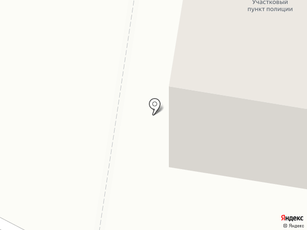 Административный участок №4 на карте Благовещенска
