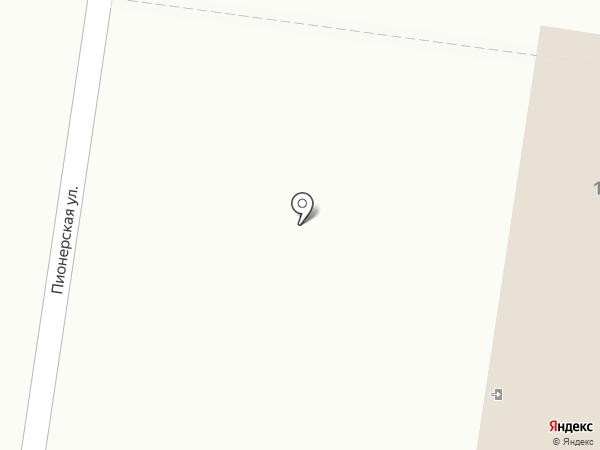 АРТHOUSE на карте Благовещенска