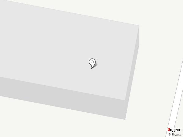 Вираж на карте Благовещенска