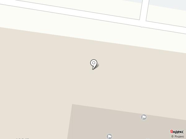 Контрольно-счетная палата г. Благовещенска на карте Благовещенска