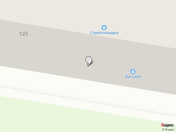 Домофон.Ком на карте Благовещенска