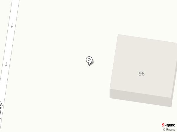 Big Truck на карте Благовещенска