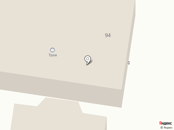 Амурпроектцентр на карте Благовещенска