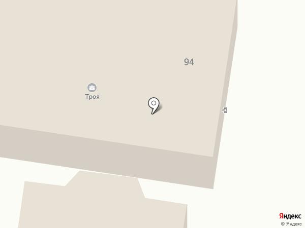 IntellFamily на карте Благовещенска