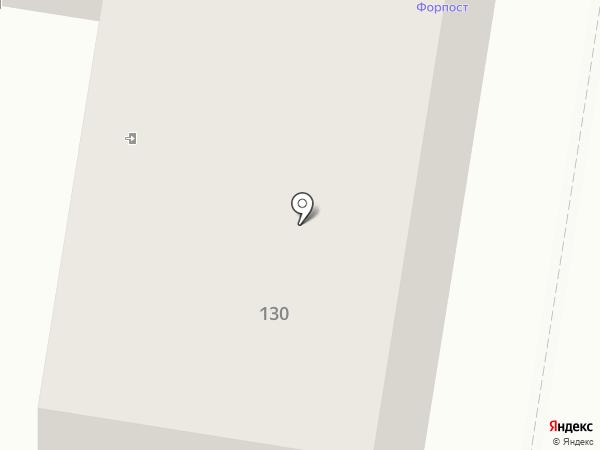 MAYKOR на карте Благовещенска