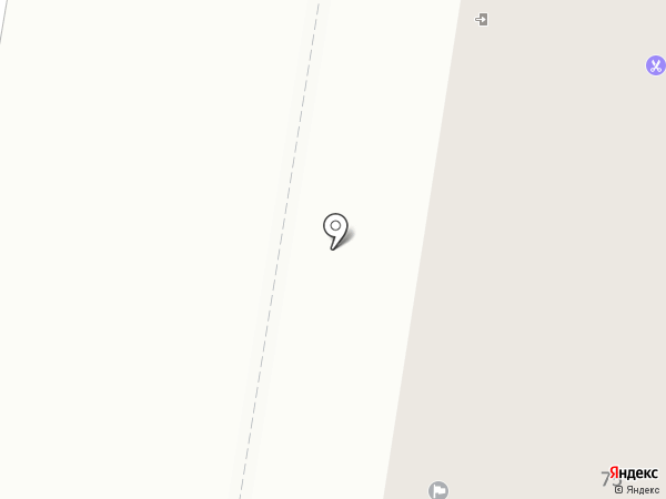 Оптрон на карте Благовещенска
