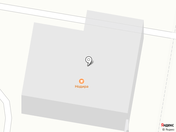 Ноокат на карте Благовещенска