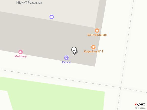 Beauty Room на карте Благовещенска