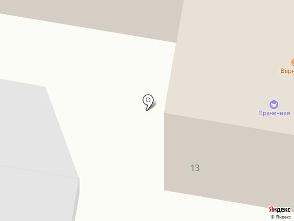 Вернисаж на карте Благовещенска