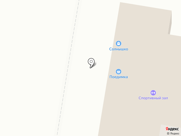 СОЛНЫШКО на карте Благовещенска