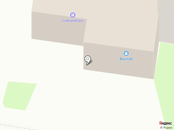 Совкомбанк, ПАО на карте Благовещенска